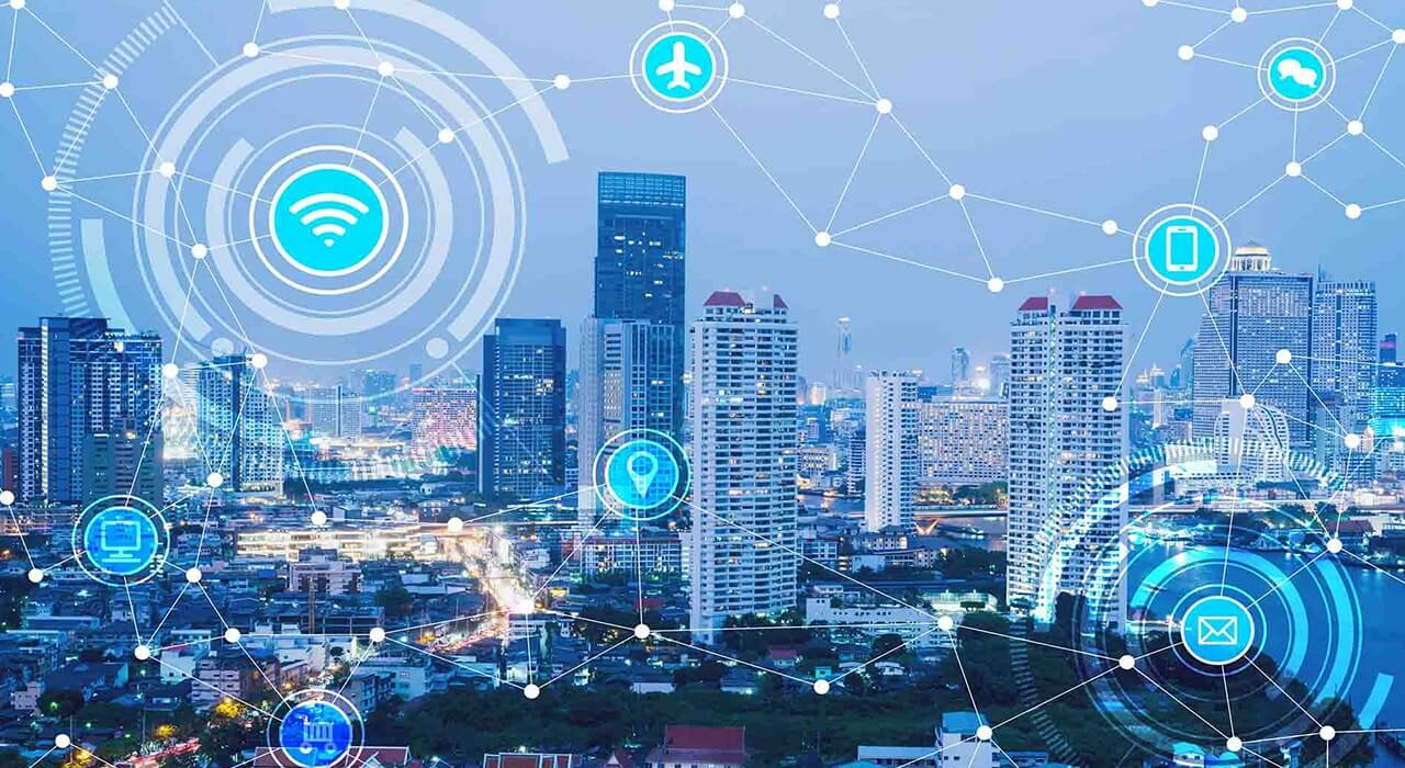 Smart City Loyalty Solutions In WeChip